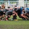 """Logo Juan Branz: """"En el rugby se cristalizan valores muy conservadores como las 'formas de ser varón'"""""""