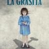 Logo Remixados entrevistó a Mercedes Perez Sabbi que presentó su novela La Grasita