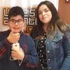 Logo 💙 #HablamosDeAutismo 💙 con Verónica, la mamá de Mateo .