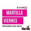 Logo Martillá - Columna - Fernando Canales