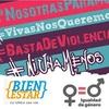 Logo Salud Feminista. Reflexiones en torno a cuerpos, poder y organización en la Columna de Género.