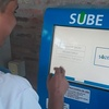 Logo SUBE | Servicio Gratuito en el Campus