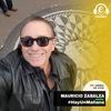 Logo Mauricio Zabalza en Radio Ensamble desde New York