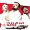 Logo Mediodia en #NoEsLoqueParece