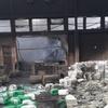 Logo #Agrotóxicos | Tras la explosión de la fábrica SIGMA en #Mercedes los vecinos aguardan respuestas