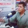Logo Gonzalo Ballón sobre el ballotage en las elecciones en Perú
