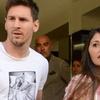 Logo Operan a Messi en Barcelona para extraerle piedras y cálculos del riñón