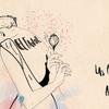"""Logo Hoy @soyjuandinatale presento en exclusiva el nuevo tema de @DelAbuelo """"El Favor"""""""