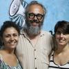Logo Mora Martínez y Paula Suárez en Te la debo