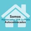 Logo Autoconvocados UVA La Plata en Radio10