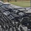 Logo EEUU busca conservar su hegemonía con los métodos de la diplomacia militar
