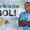 Logo Gol de Nicolás De La Cruz (Relato de Fabián Bertolini)