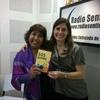 Logo Luciana Paulice presenta su libro SOS PYMES