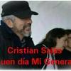 """Logo Ciudad Sin Límite entrevista a Cristian Salas, Director y Docente de Cine, por """"Buen día Mi General"""""""