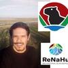 """Logo Entrevista a Cristian Piriz miembro de """"Guardianes del Y'vera"""" y de la Red Nacional de Humedales."""
