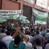Logo #Crisis #Despidos El Mayorista Primo cerró sus puertas. 48 trabajadores despedidos