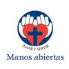Logo Cuidados Paliativos Manos Abiertas Salta