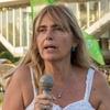 """Logo Silvia Vazquez: """"Los más afectados por el cambio climático son los pobres"""""""