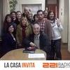 Logo Día del Psicólogo Social: Hablamos con Integrantes de la Asoc de Op en Psicología Soc de La Plata