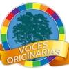 Logo Voces Originarias - 30