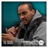 """Logo Federico Pita y su columna """"Conciencia Negra"""", con Daniel Cholakian en Lo Peor Ya Pasó"""