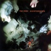 Logo THE CURE - DISINTEGRATION