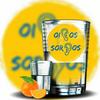 Logo Publicidad de Adrián Suar (el después de lo que viste)