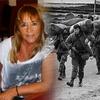 Logo Alicia Reynoso - Veterana de la Guerra de Malvinas, enfermera en Nadie me dijo nada en @La990radio