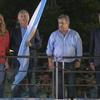 Logo Macri en Córdoba y el rol de la UCR en el acto de cierre de campaña