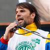 """Logo Daniel Catalano: """"Alberto está sufriendo un golpe blando"""""""