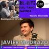 Logo Javier Madrazo presenta su primer disco Interior  Entrevista de Tano Facenta en AM 530