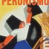 """Logo  """"Afiches del Peronismo"""": Raúl Manrupe nos cuenta todo sobe su nuevo libro"""