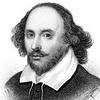 Logo HISTORIAS DE UNOS - William Shakespeare