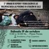 Logo 3ra Jornada de Repudio y visibilización de las violencias hacia las personas en situación de calle
