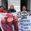 Logo En 2022 comenzará el juicio por Emilia Uscamayta Curi. Habla su hermano Cristian