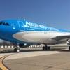 logo Aerolíneas lanzó promo 3x1 para comprar millas