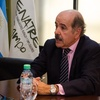 Logo #Campo Entrevista a Abel Guerrieri, titular del @renatreinforma.