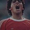 """Logo #Apertura @VictoriaTorres #LaCasaInvita  @AM750. Hoy: """"Diego Maradona"""""""
