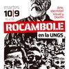 Logo #Conferencia | ROCAMBOLE