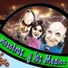 Logo Nosotros y los Medios N° 232 del sábado 24 de septiembre de 2016. Con Gordillo, Bulla y Casas