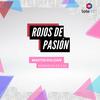 Logo Rojos de Pasión 24/04/2019