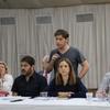 Logo #EconomiaDeFrancisco | Hablamos con Federico Pérez Wrubel que participará del evento