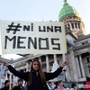 Logo Oveja Negra entrevistó a Liliana Cura, especialista en Violencia de Género III