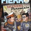 Logo Sobre las novedades de la historieta argentina, ante la 4ta etapa de Fierro en la web