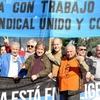 """Logo La Corriente Federal de Trabajadores moviliza el 18 de octubre en búsqueda de """"un programa unificado"""