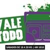 Logo Entrevista a Ariel Tarico