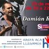 Logo Entrevista radial a Damián Rilo, Secretario General Solidaridad + Igualdad CABA