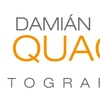 "Logo El fotógrafo  Damián F. Quaglia entrevistado en el programa ""Aquí te espero"" de LT8 (AM810)"