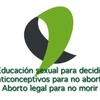 Logo Entrevista: Estela Díaz militante de la Campaña por el Aborto legal, seguro y gratuito.