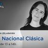 Logo RUTA NACIONAL  CLÁSICA